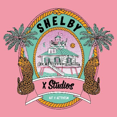 Logo of ShelbyxStudios